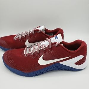 Nike Metcon 4 Americana Cross Training Shoes